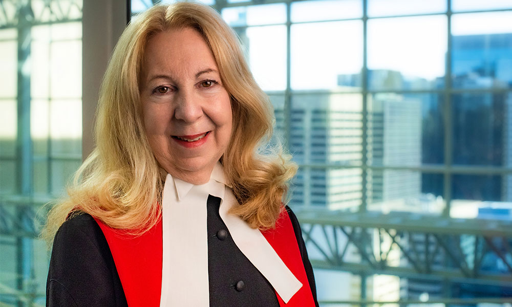 Alberta Court of Queen's Bench ramps down sittings, boosts technology