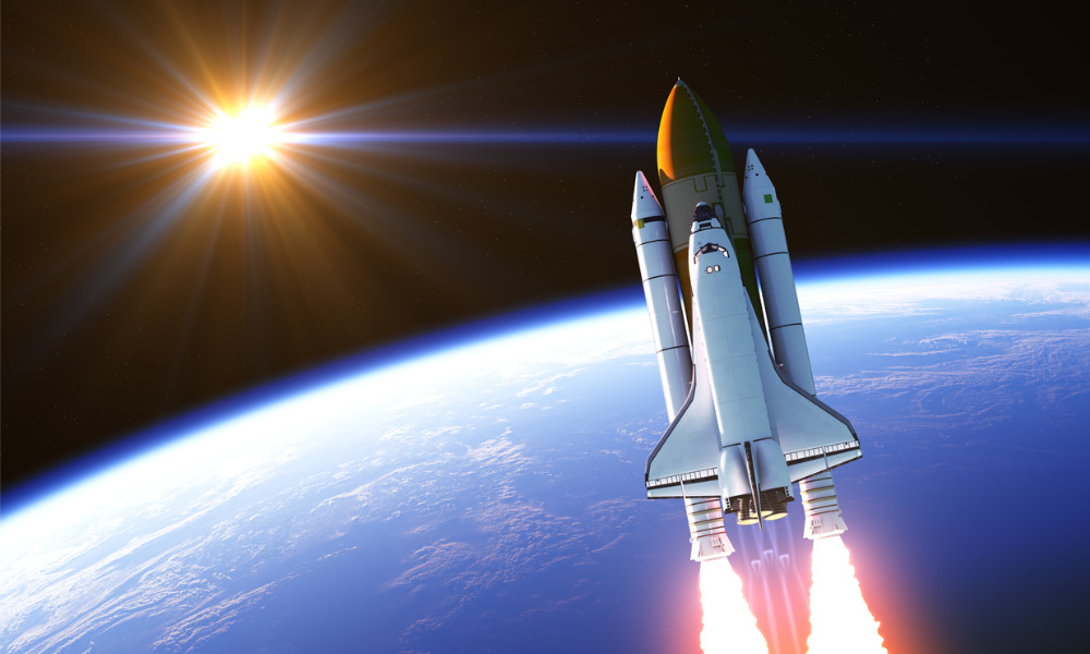 Space travel should be taxed as shareholder benefit, not as business trip: Federal Court of Appeal