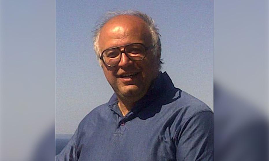 Tony Loparco