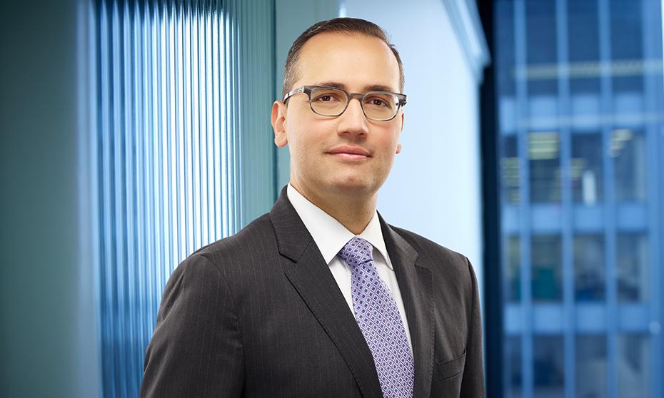 Nader R. Hasan