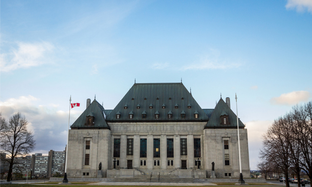 SCC Rules are amended to simplify leave applications, use less paper