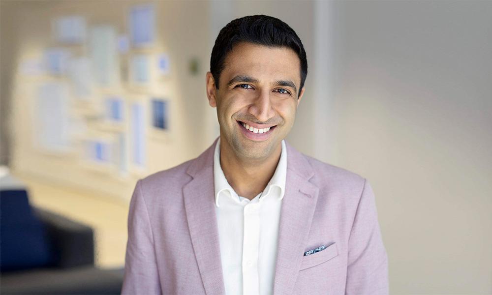 Google's Arun Krishnamurti discusses the value of mentorship