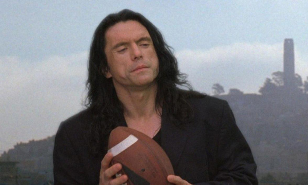 Security for judgment granted for the first time in Ontario in case involving cult classic The Room