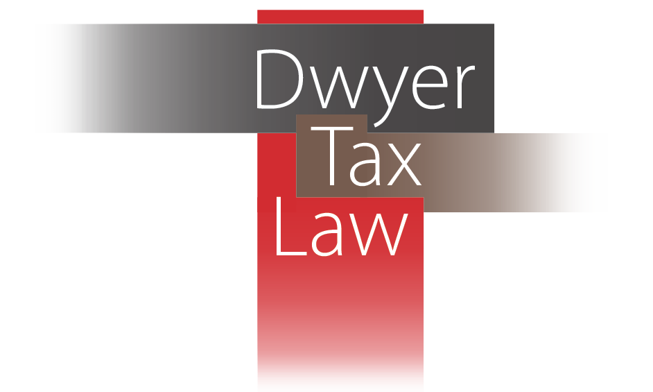 Dwyer Tax Law