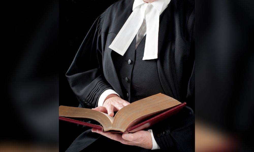 Canadian Lawyer's Top 25 Most Influential 2021 - entries now open
