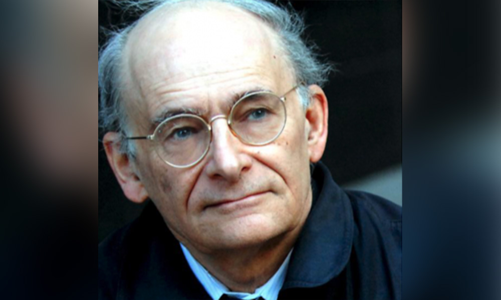 Human rights lawyer David Matas continues to fight for the dispossessed