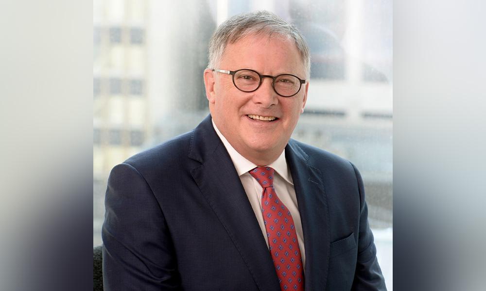 Award-winning lawyer Ken Fredeen leaves Deloitte to start professional corporation