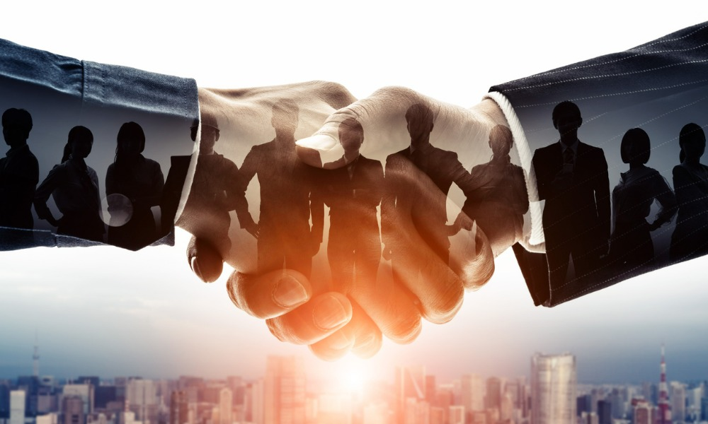 Empathy and flexible relationships between in-house counsel and law firm partners are here to stay