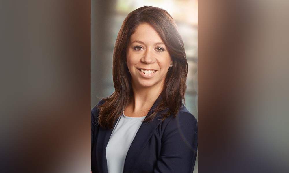 Lavery lawyer, Stéphanie Destrempes, joins board of directors of Conseil québécois de la franchise