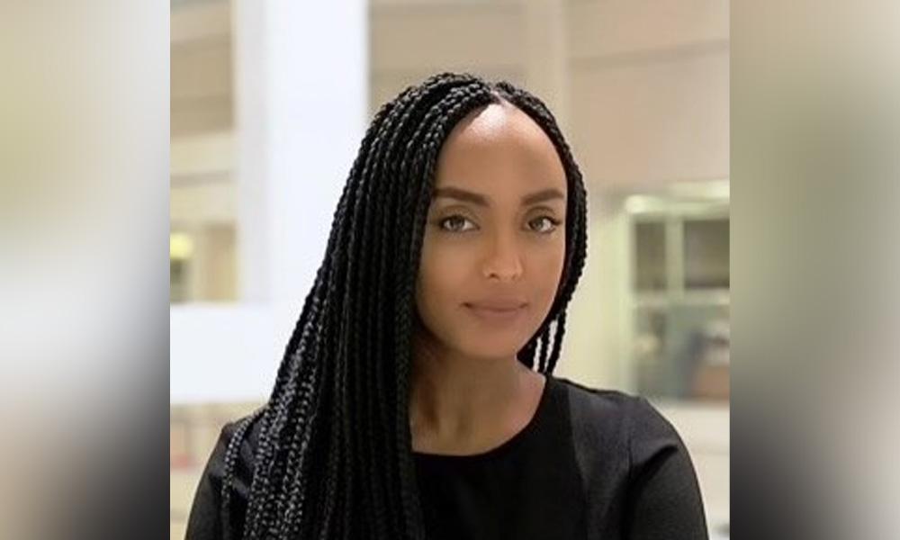 Black Legal Action Centre names Moya Teklu as general counsel