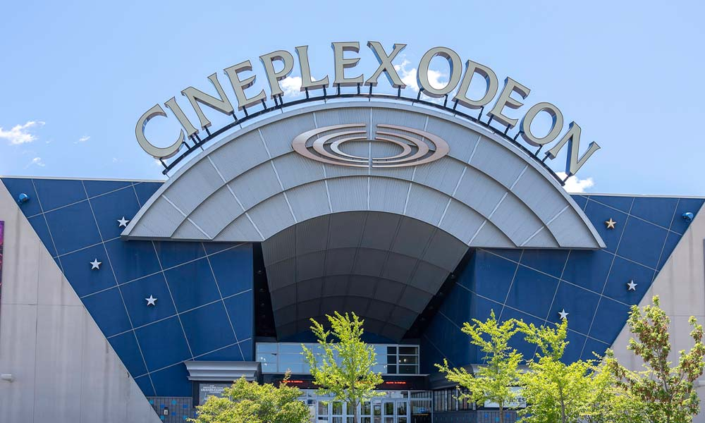 Cineplex legal team helps to rebuild struggling business after extended closures and restrictions