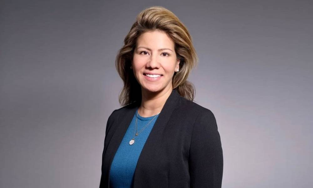 Cherie Brant, counsel to Indigenous groups, joins TD Bank Group's board