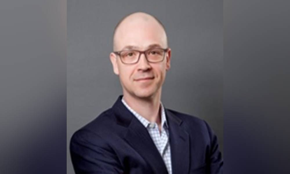 Digital health company Carebook Technologies appoints Michael Peters as CEO