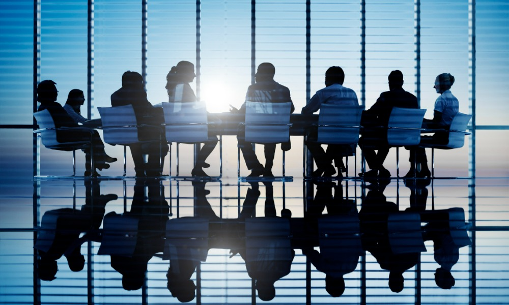 GC Roundtable: Legal leaders navigate the post-pandemic recovery