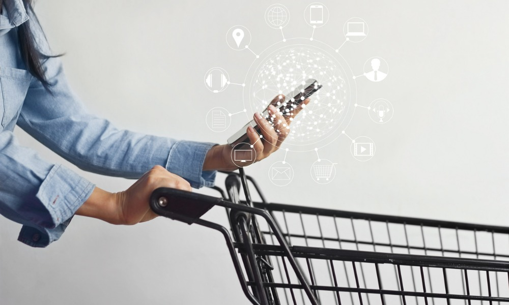 Driving the omnichannel experience in retail