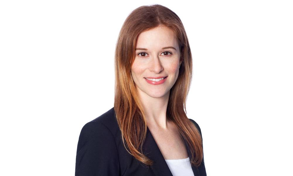 Lesley Munk named NFP's senior vice president, associate general counsel in Canada