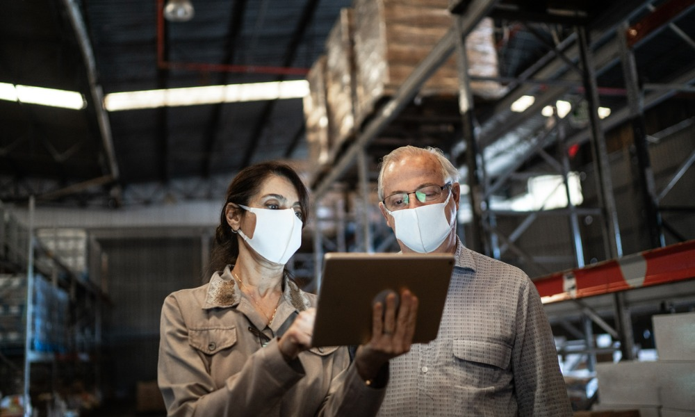 Collaborative approach helps businesses navigate supply chain disruption