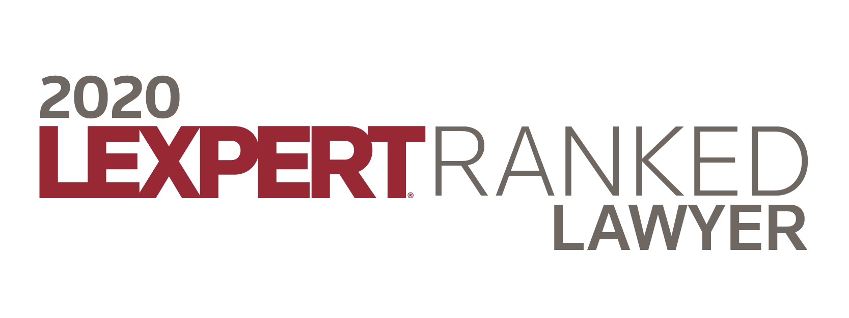 Lexpert Ranked Lawyers