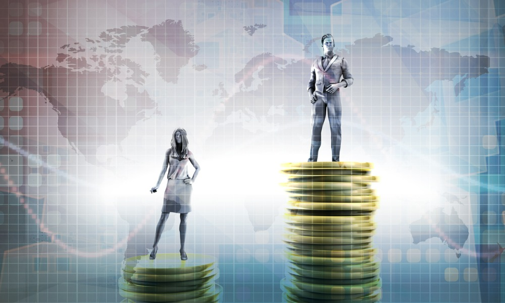 In-house counsel compensation results: Considering gender wage parity one year later