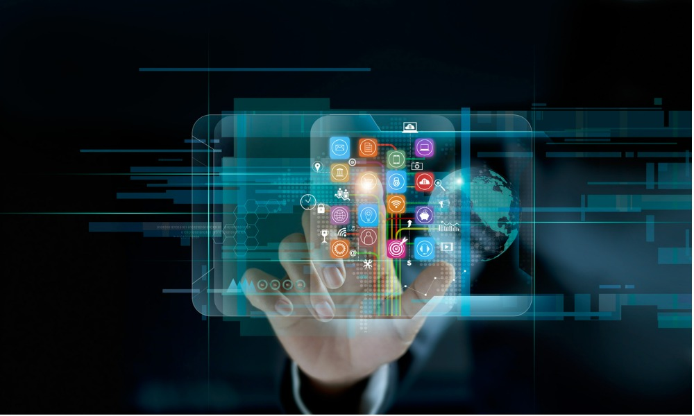 Quarterback model supports enterprise digital initiatives at Royal Bank of Canada
