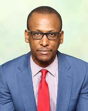 Kene Ilochonwu, Legal Counsel