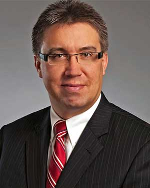 Collin K. Hirschfeld, QC, Partner and Member of Executive Committee