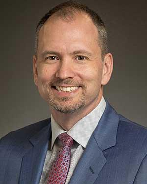 John H. Pringle, Partner and Member of Executive Committee
