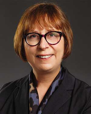 Darcia G. Schirr, QC, Partner and Member of Executive Committee