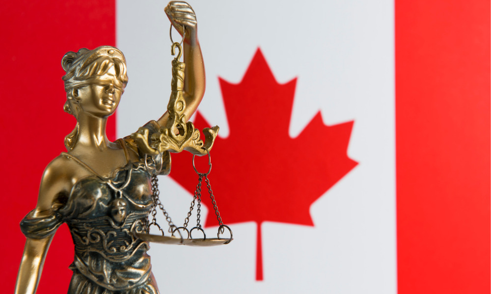 Feds to fund initiatives against overrepresentation of Indigenous peoples in criminal justice system