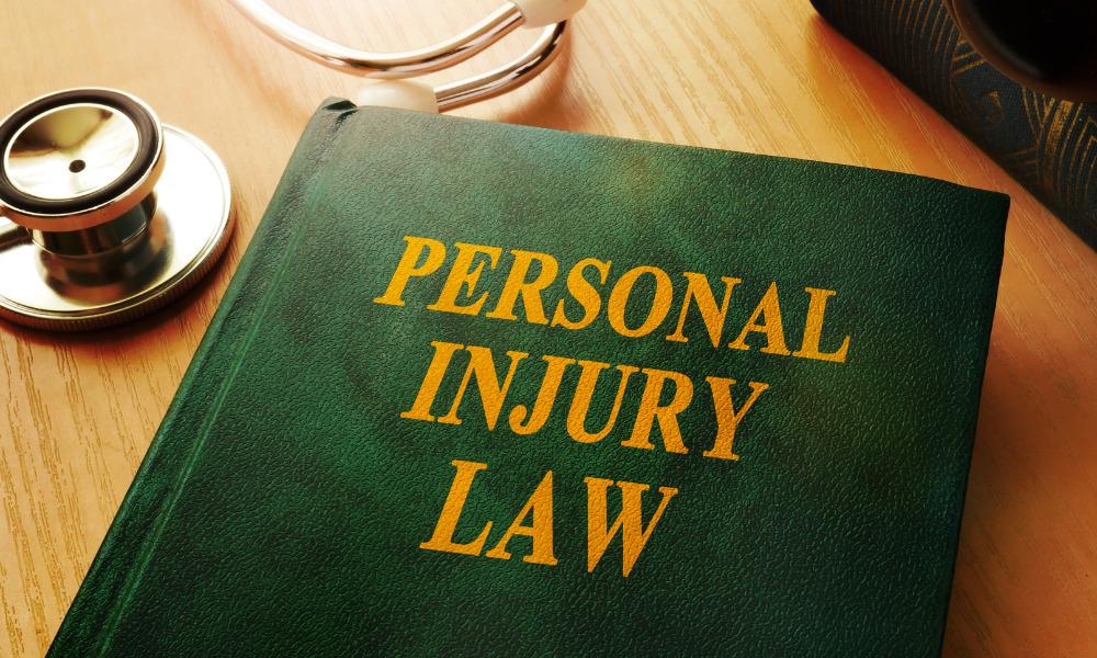 Personal Injury Update