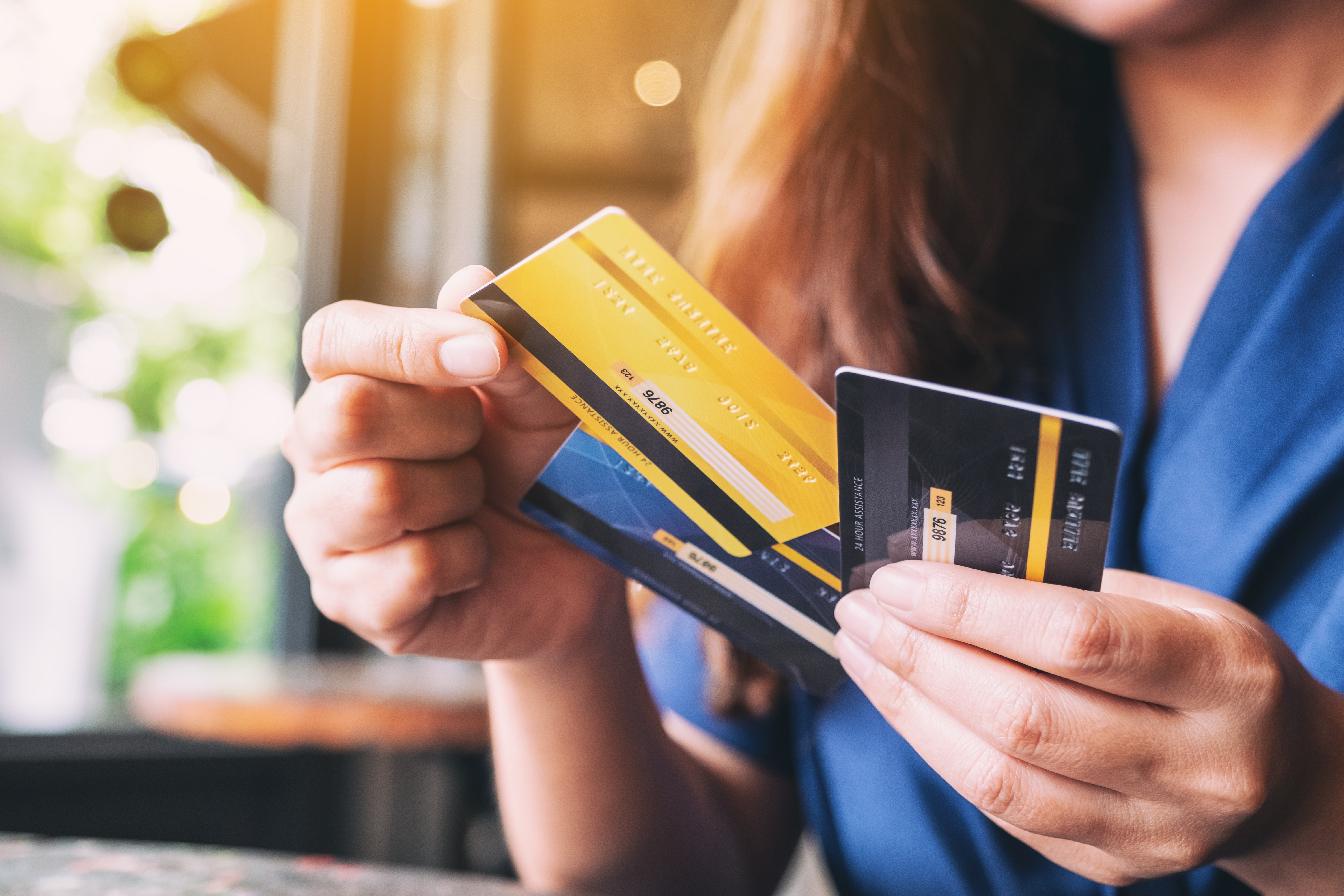 The Credit Card Authorization Form Kit