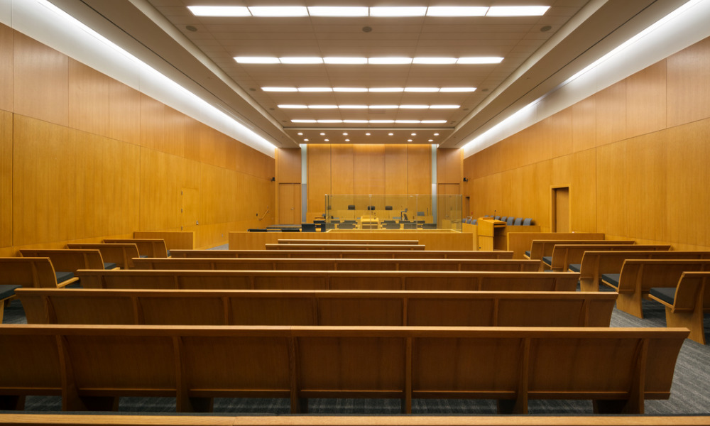 COVID-19 and the courts: Aug. 9, 2021 update