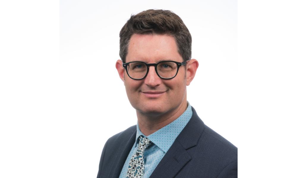 Steven Penney, University of Alberta law professor, wins legal scholarship award