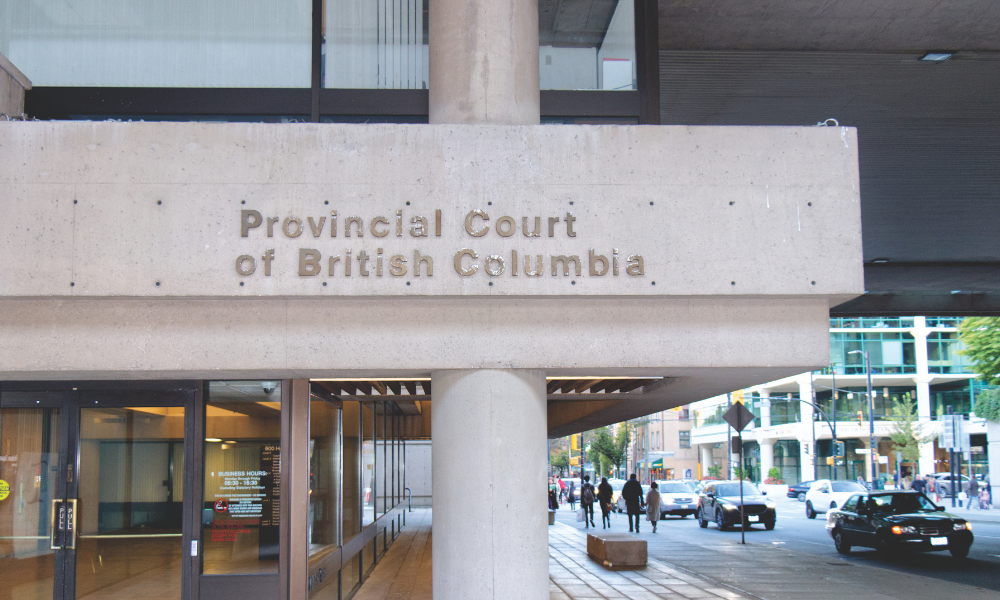 B.C. Judicial Council keeps moving towards inclusion in judiciary despite less activity due to COVID