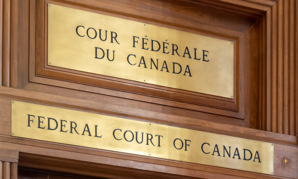 Judicial appointments made in federal, Alberta, N.B., N.L., Sask. courts