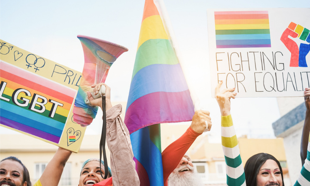 Senate approves bill outlawing LGBTQ conversion therapy