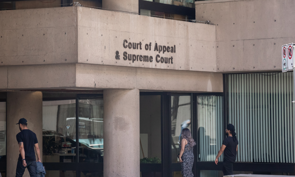 B.C. court rejects daughter's unjust enrichment claim in case seeking variation of mother's will
