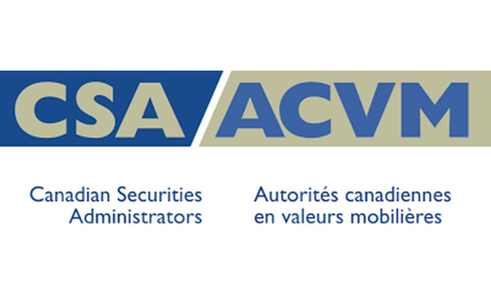 Securities regulators propose harmonized interpretation of primary business requirements
