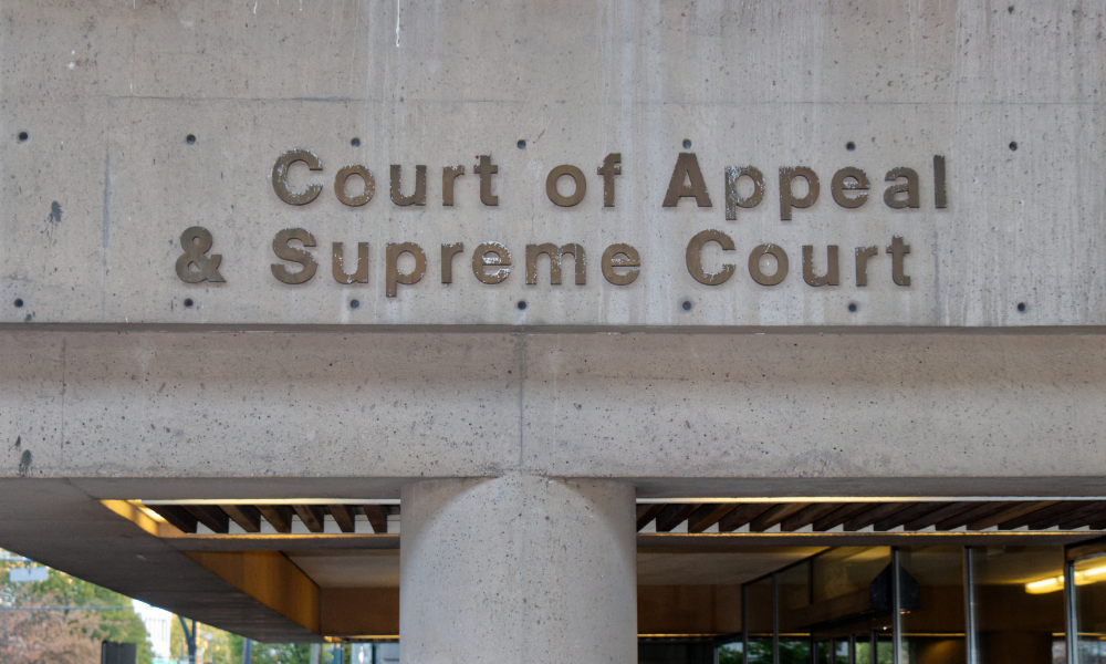 Court highlights limited grounds to appeal an arbitral award