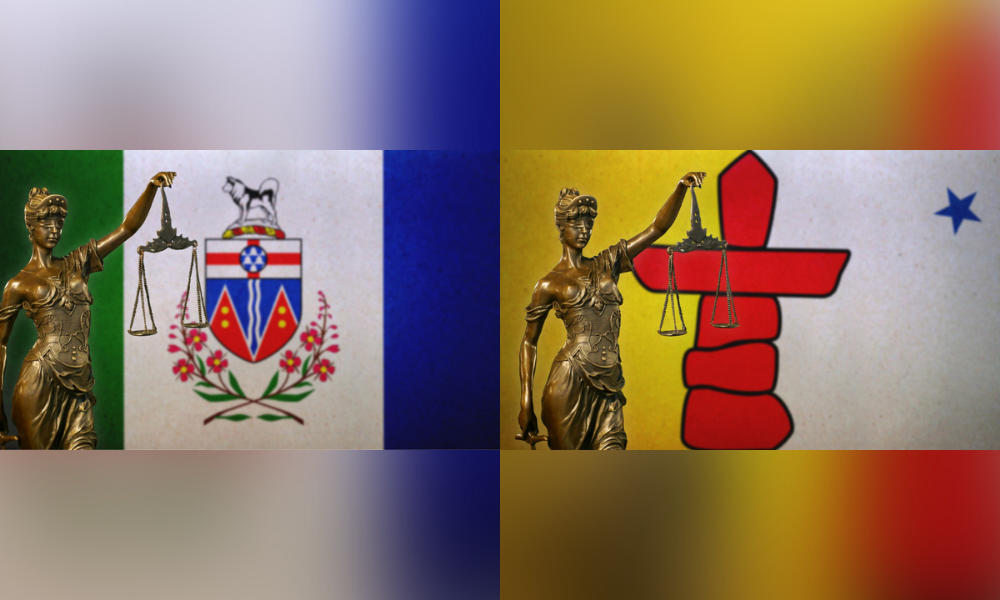 Territorial family law update: Yukon to improve child welfare system, Nunavut to hold consultations