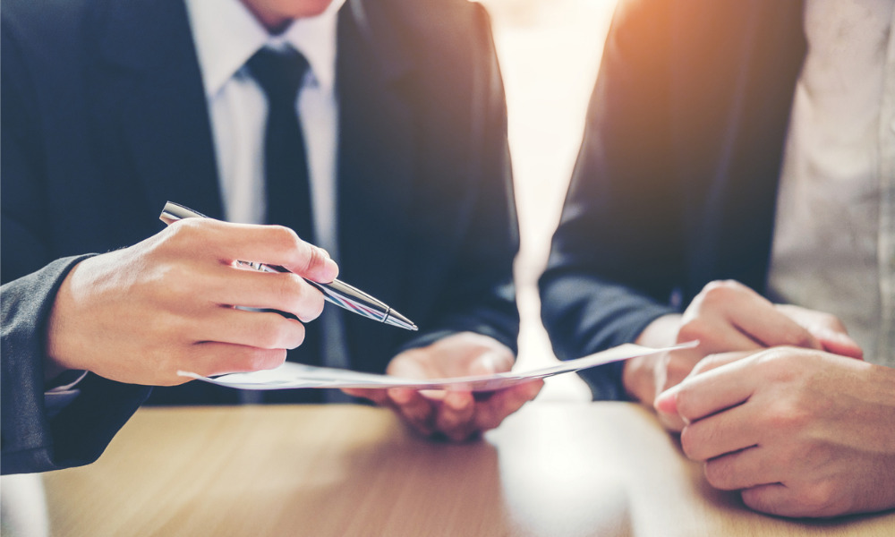 Credit card authorization forms help set lawyers and clients up for success