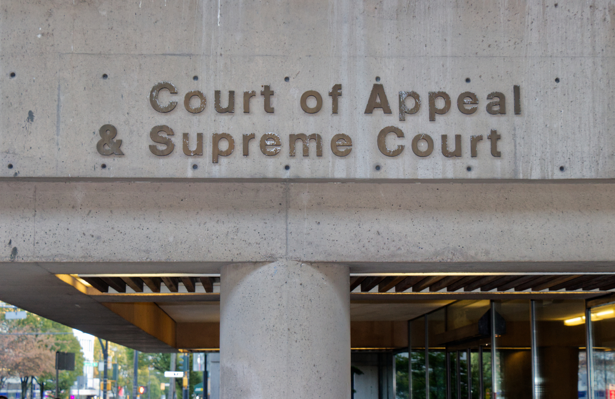 Supreme Court of B.C. rules SPCA is main beneficiary of estate of women who died at 99