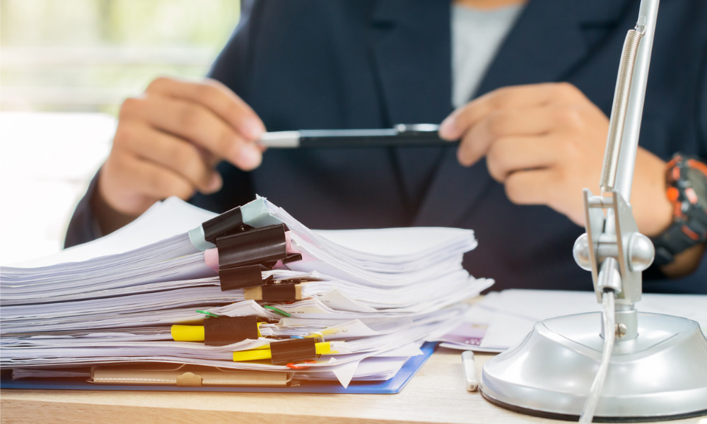 Should you hire a lawyer or a paralegal?