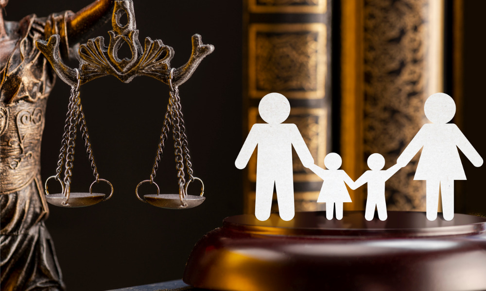 Alberta court rules on the obligation of stepparent to give child support beyond age 18