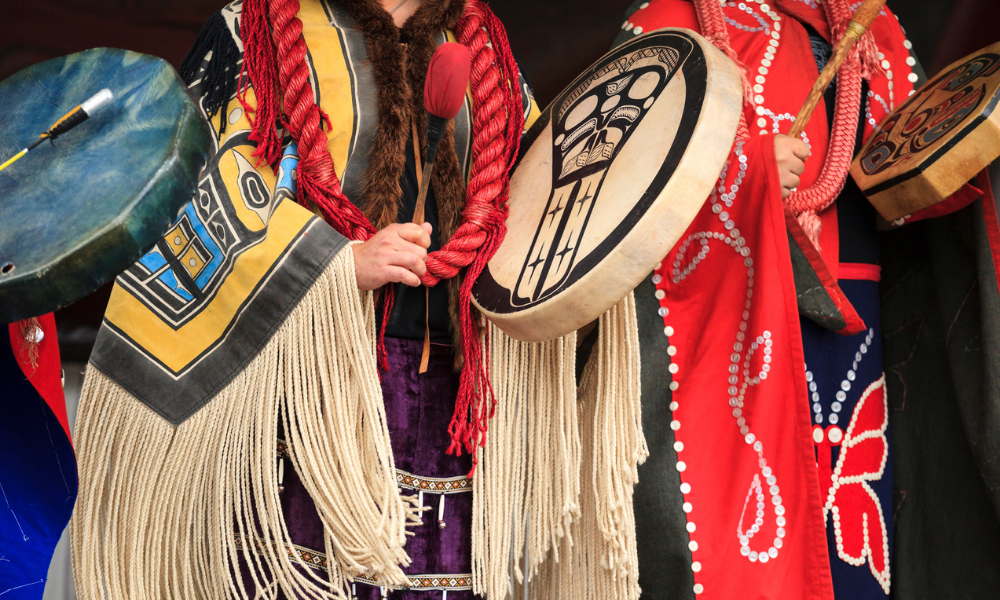 Congress of Aboriginal Peoples says government discriminates against non-status, off-reserve Indians
