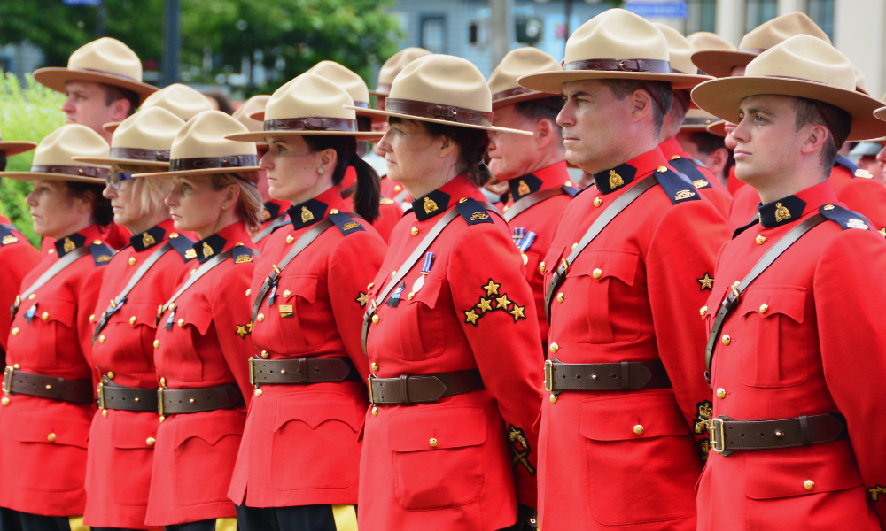 Federal court to hear B.C. Civil Liberties Association suit against RCMP commissioner this month