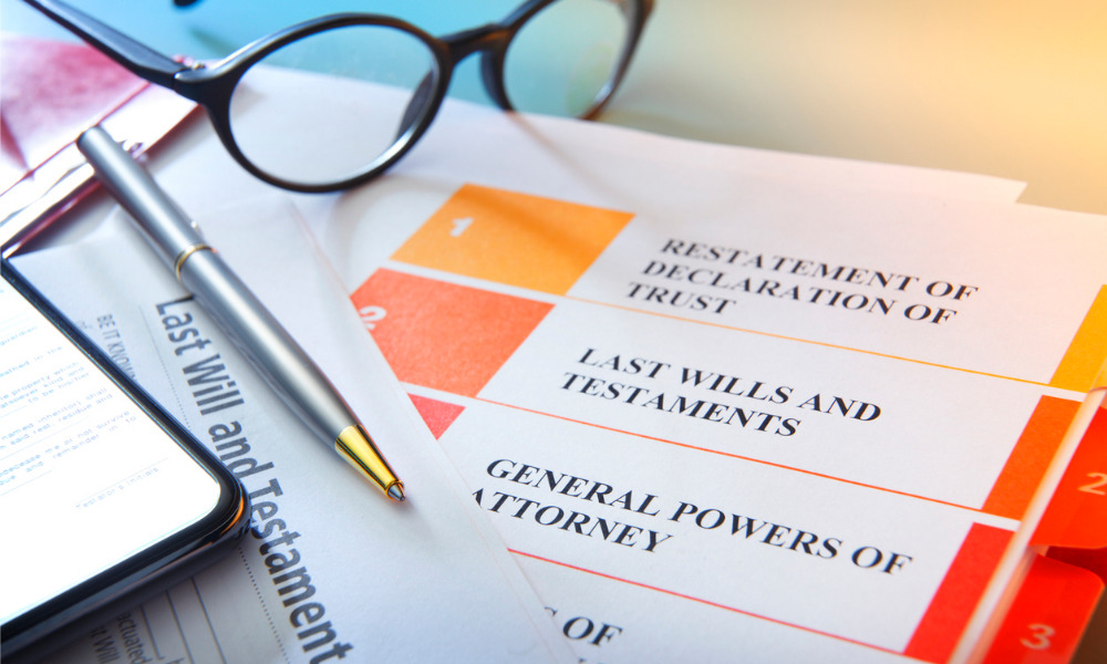Why you need an estate lawyer