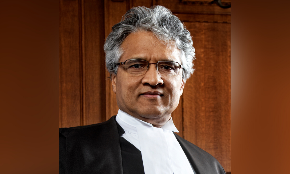 First racialized justice on Court of Appeal for Ontario retires from bench after 23 years