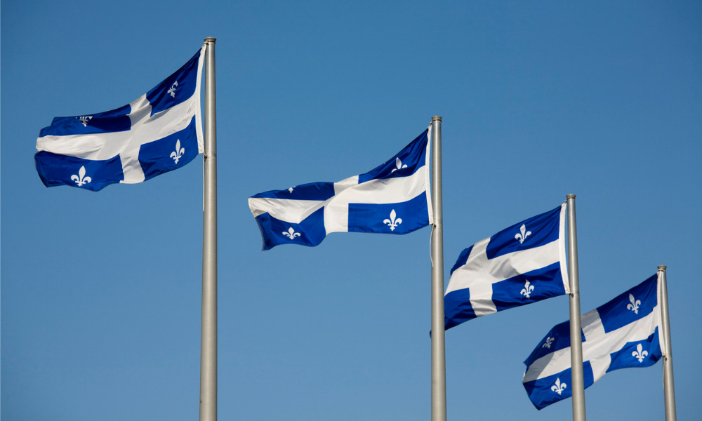 First Nations chiefs warn against attempt to deter challenge of Quebec's future Language Act