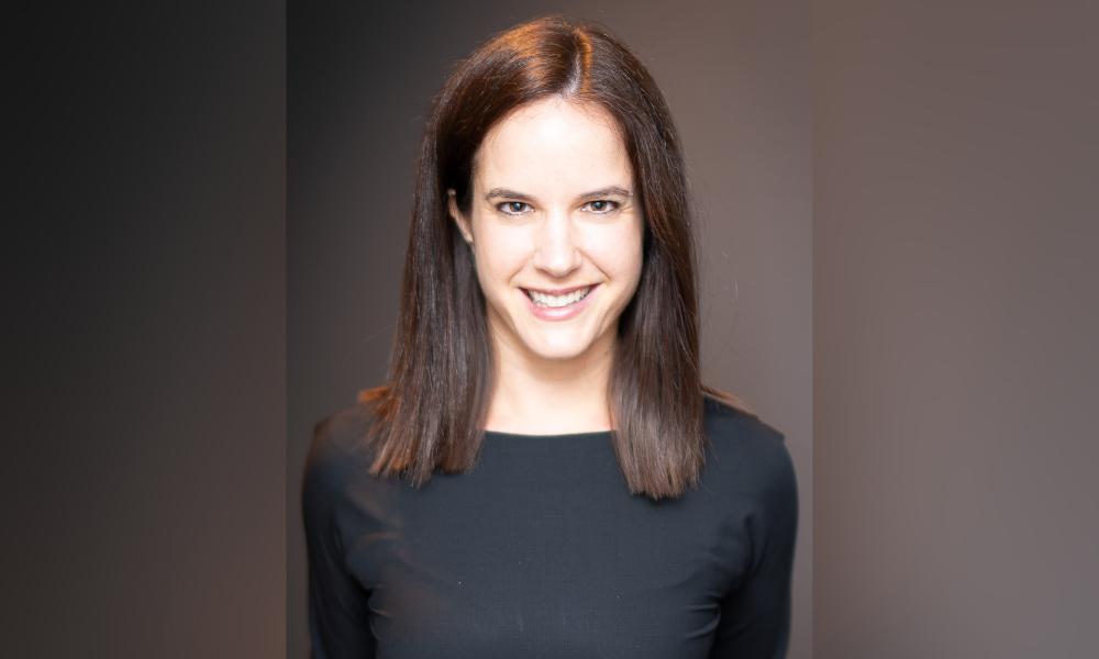 In-House Lawyers Summit: Symcor's Elisabeth Demone on change management strategies amid a crisis